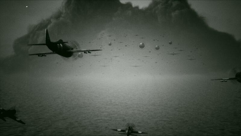 Squadron 51 - l'affrontement commence