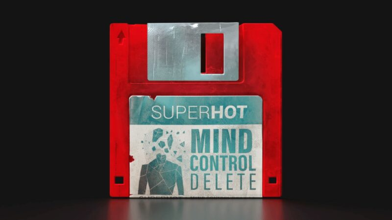 Super Hot Mind Control sur le Game Pass