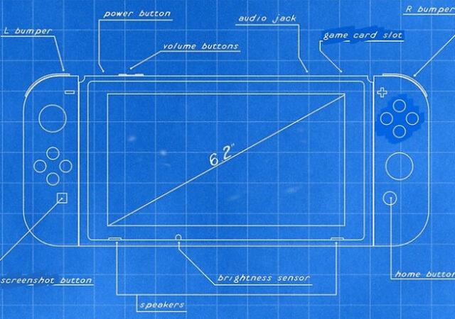 Switch Pro plan blueprint