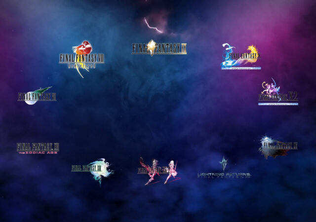 game pass final fantasy saga