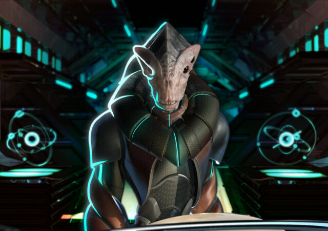 galactic civilizations 3 personnage