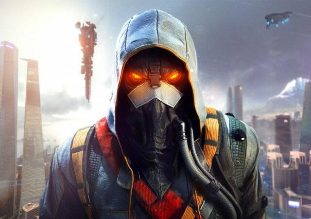 Image du jeu Killzone Shadow Fall
