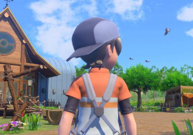 New Pokemon Snap dévoile sa date de sortie