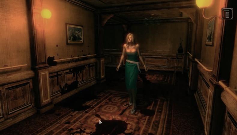 NightCry screenshot