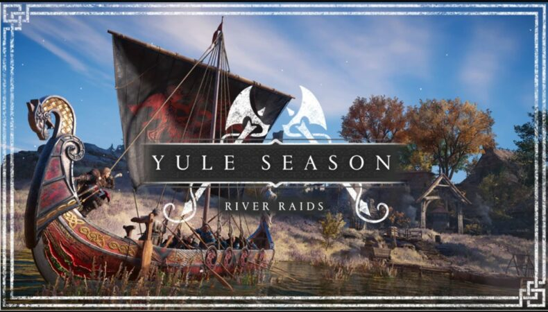Assassin's Creed Valhalla Yule