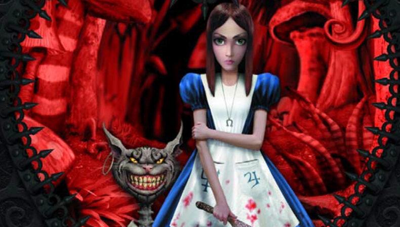Alice Asylum sortie