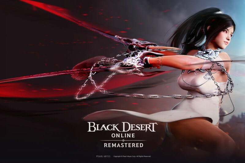 Black Desert Online Lahn