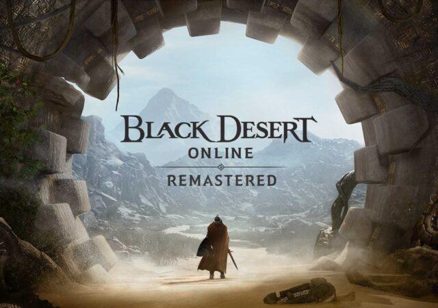 Black Desert Online Décor