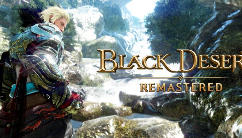 Black Desert Online Striker