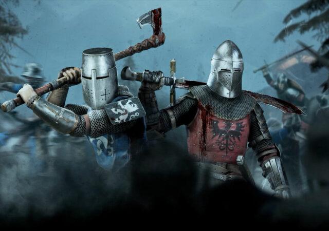 Chivalry II - L'on repart en guerre