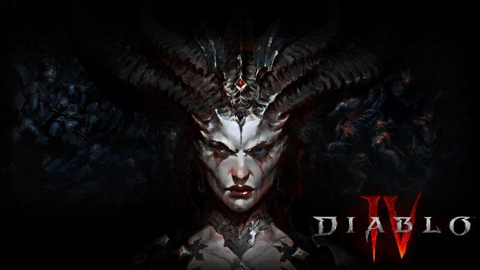 Diablo IV ne sortira pas en 2021