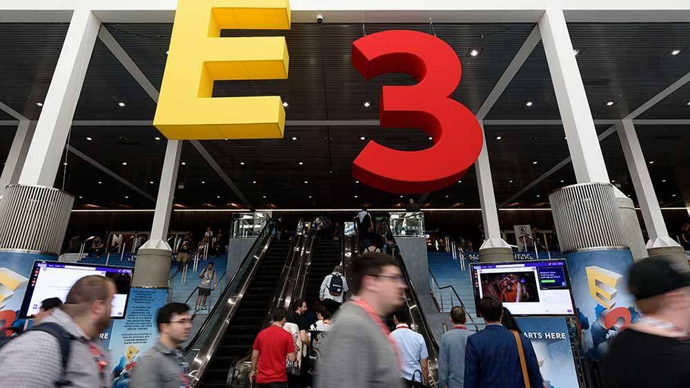 E3 2021 en ligne