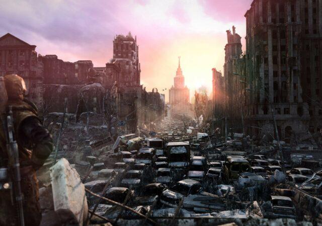 Epic Games Store - Metro Last Light