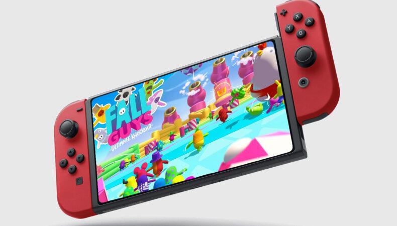 Fall Guys Nintendo Switch