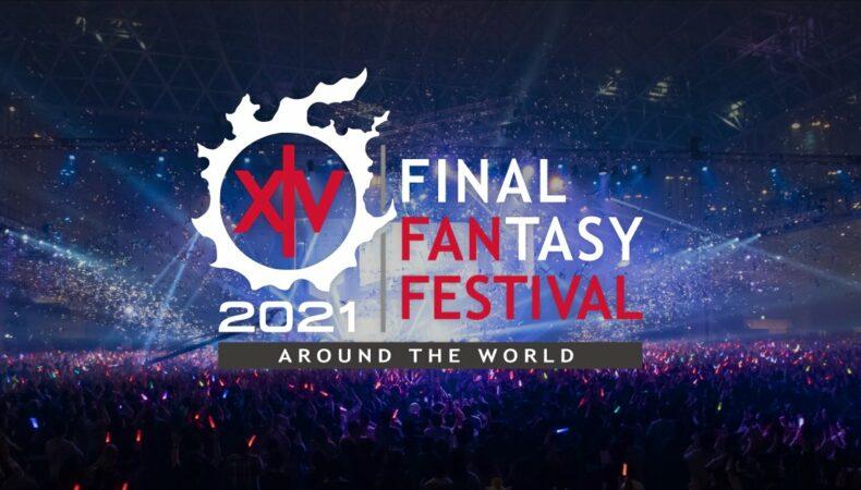 Final Fantasy XIV - Fan Festival 2021