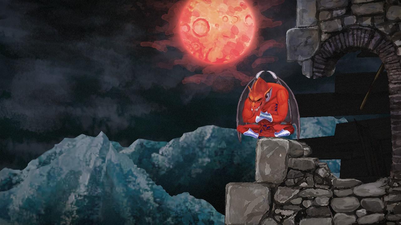 Ghosts 'n Goblins Resurrection débarque sur consoles PS4, Xbox One et PC
