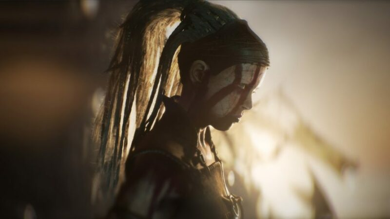 Hellblade 2 nouvelle image