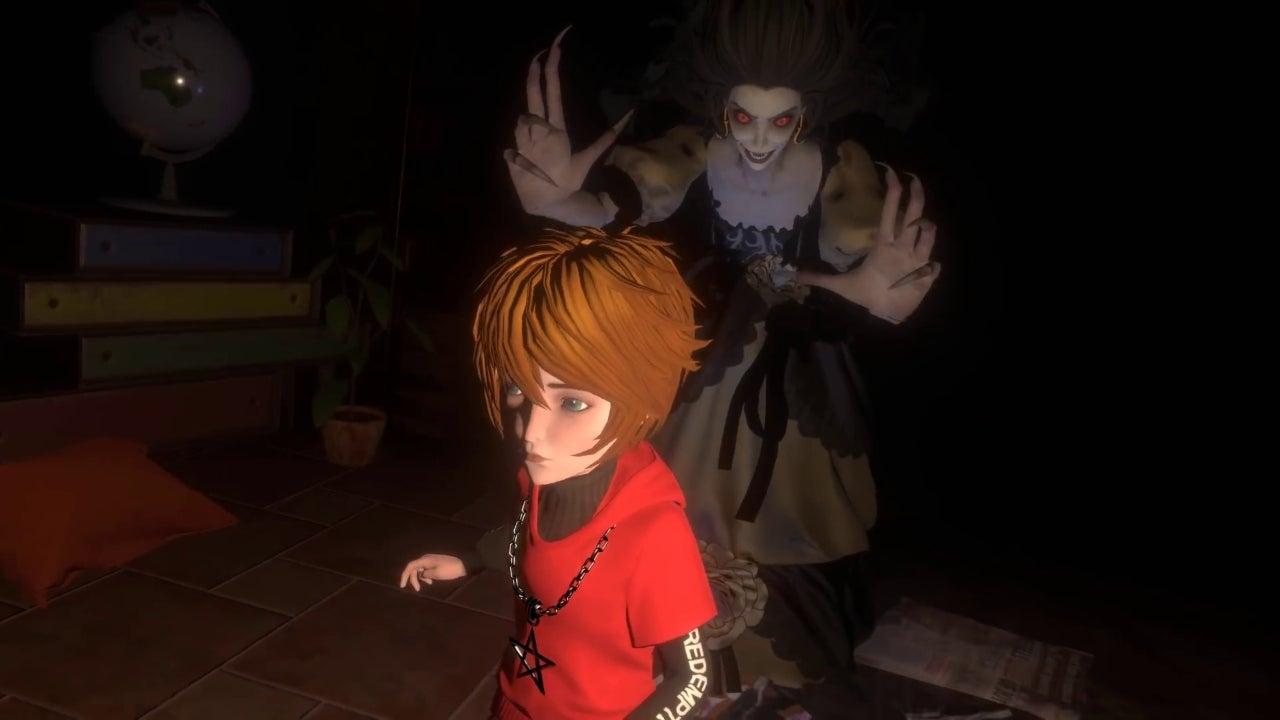In Nightmare se dévoile dans un nouveau trailer