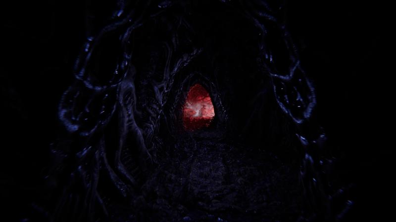 Lust From Beyond: Scarlet Lusst'ghaa 5
