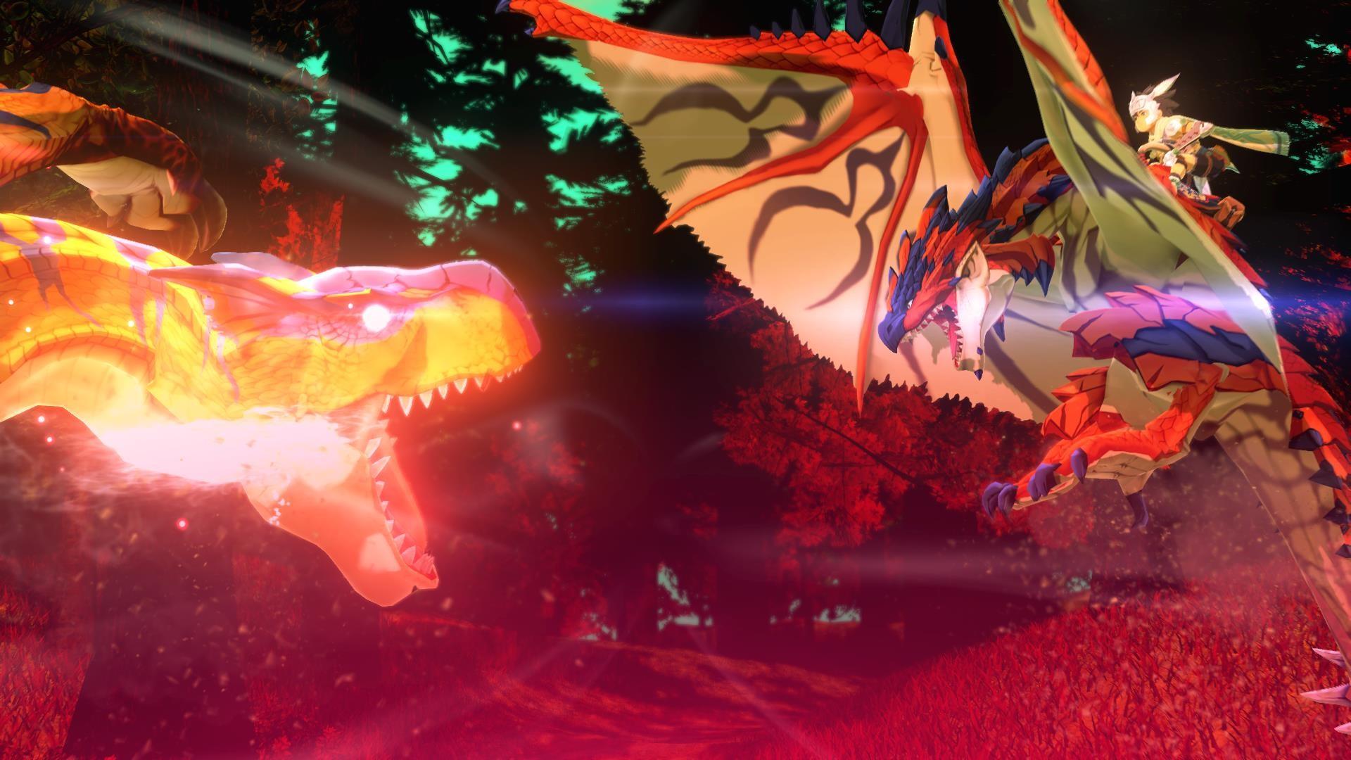 Monster Hunter - Monster Hunter Stories 2