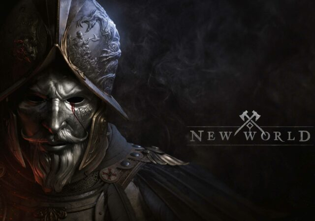 New World image titre