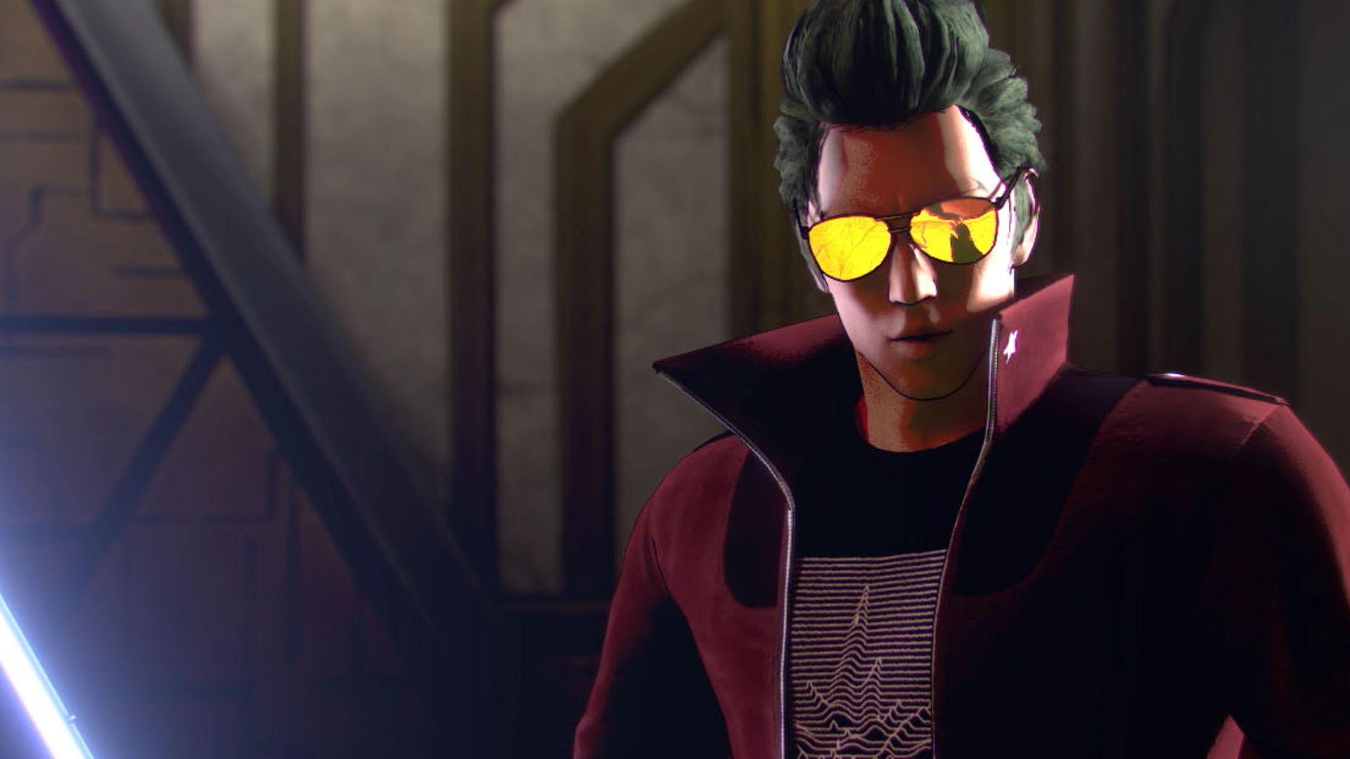 La date de sortie de No More Heroes III a été annoncée lors du Nintendo Direct du 17 février 2021