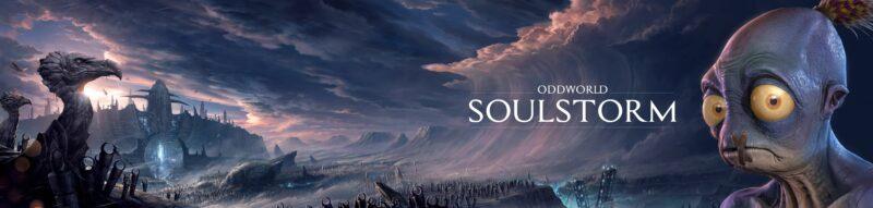 Oddworld Soulstorm-nouveau trailer