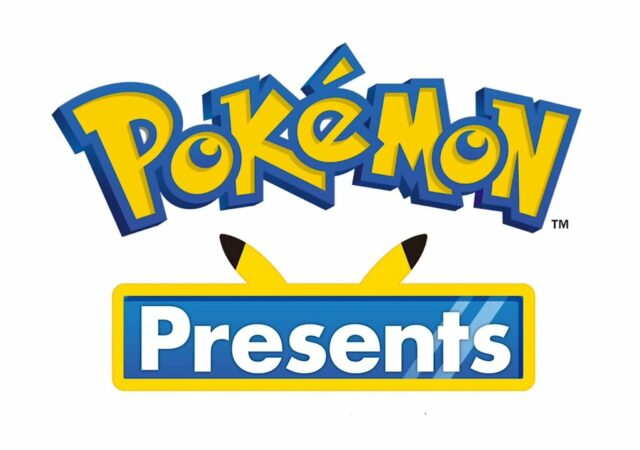 Pokémon Presents - Logo