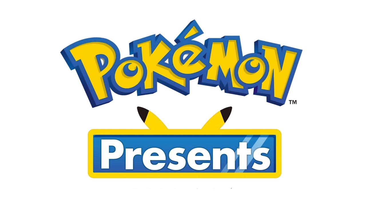 Pokémon Presents - Logo