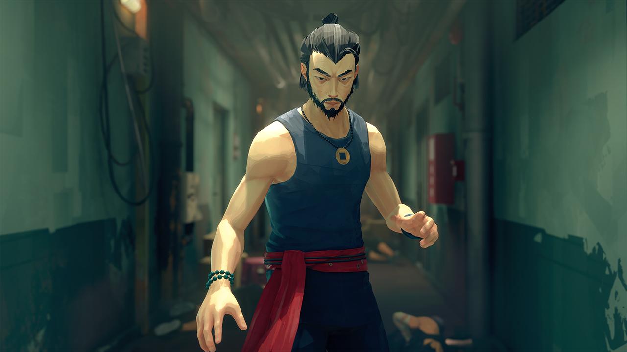 Sifu Heros
