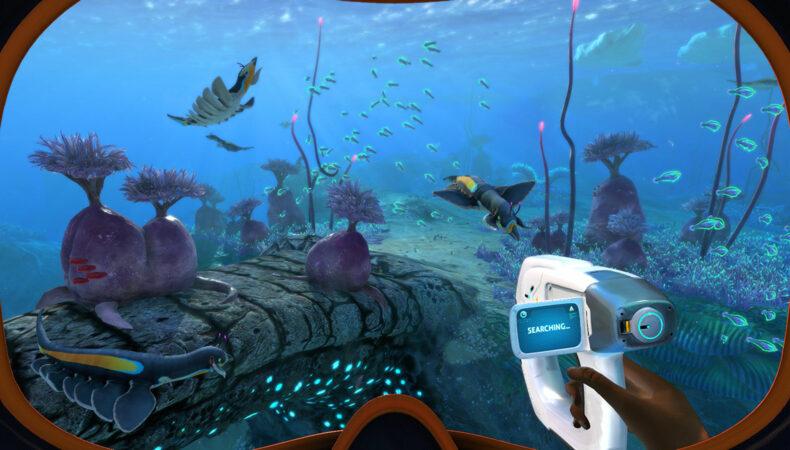 Subnautica Below Zero - Exploration sous-marine d'un autre genre