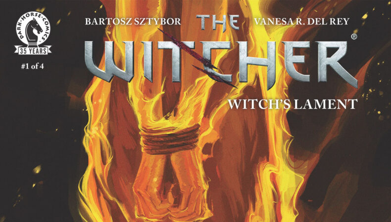 The Witcher - The Witcher: Witch's Lament