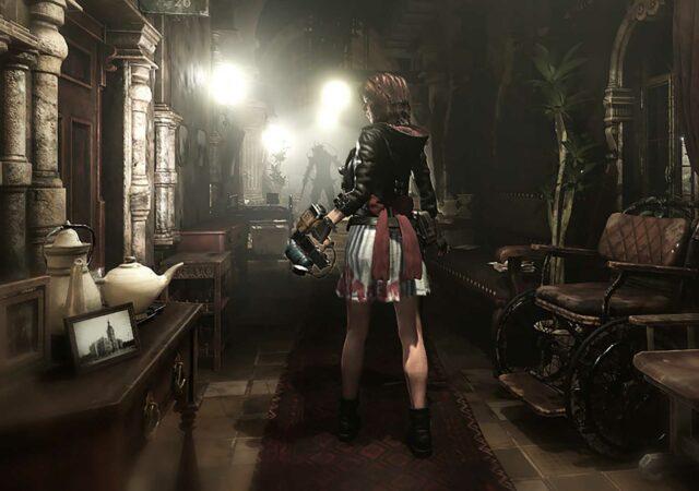 Tormented Souls ne sortira pas sur PS4 et Xbox One