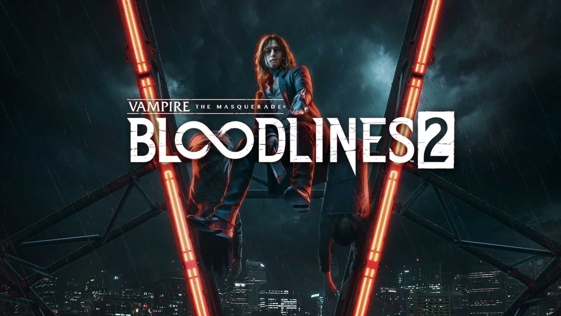 bloodlines 2 main character