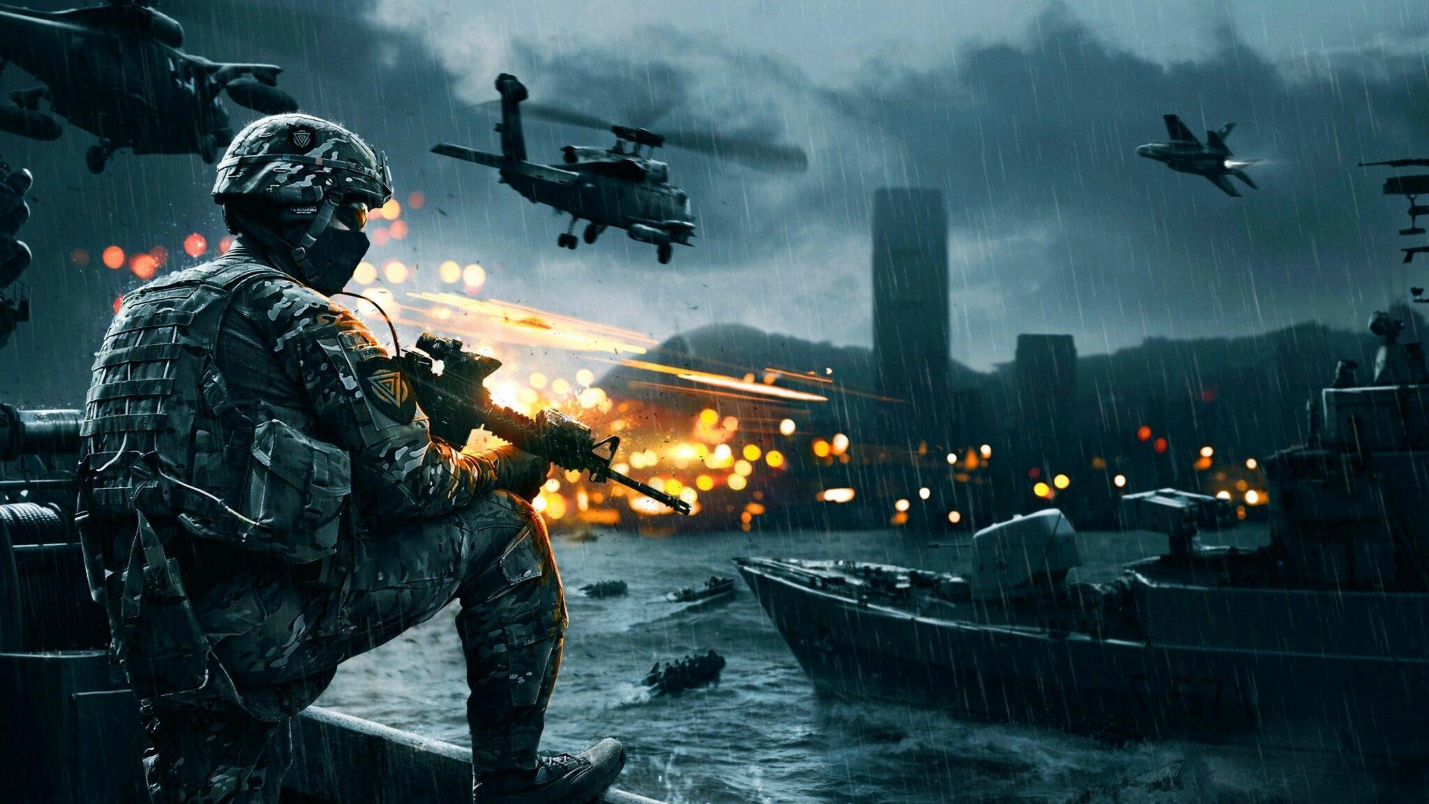 battlefield 6 art