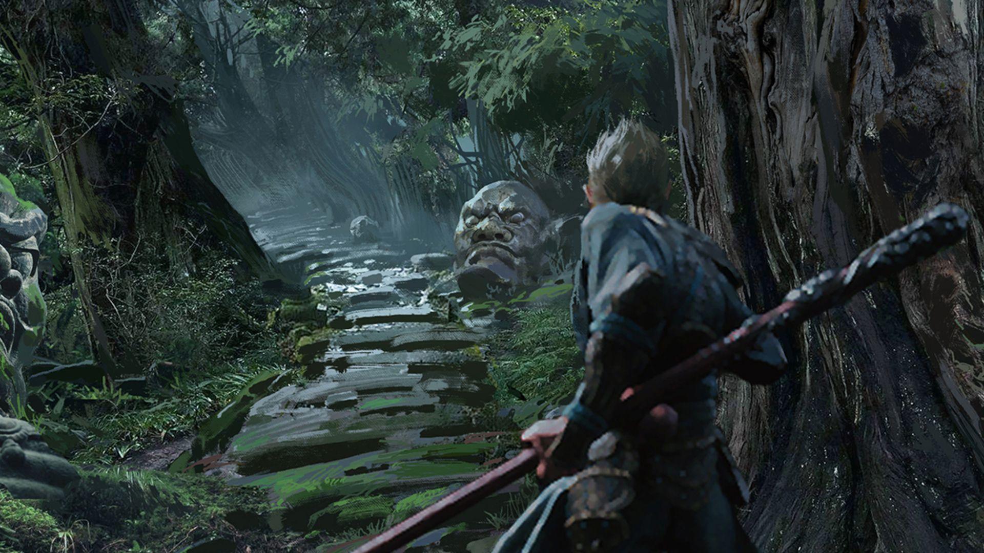 Black Myth: Wukong dévoile un nouveau trailer