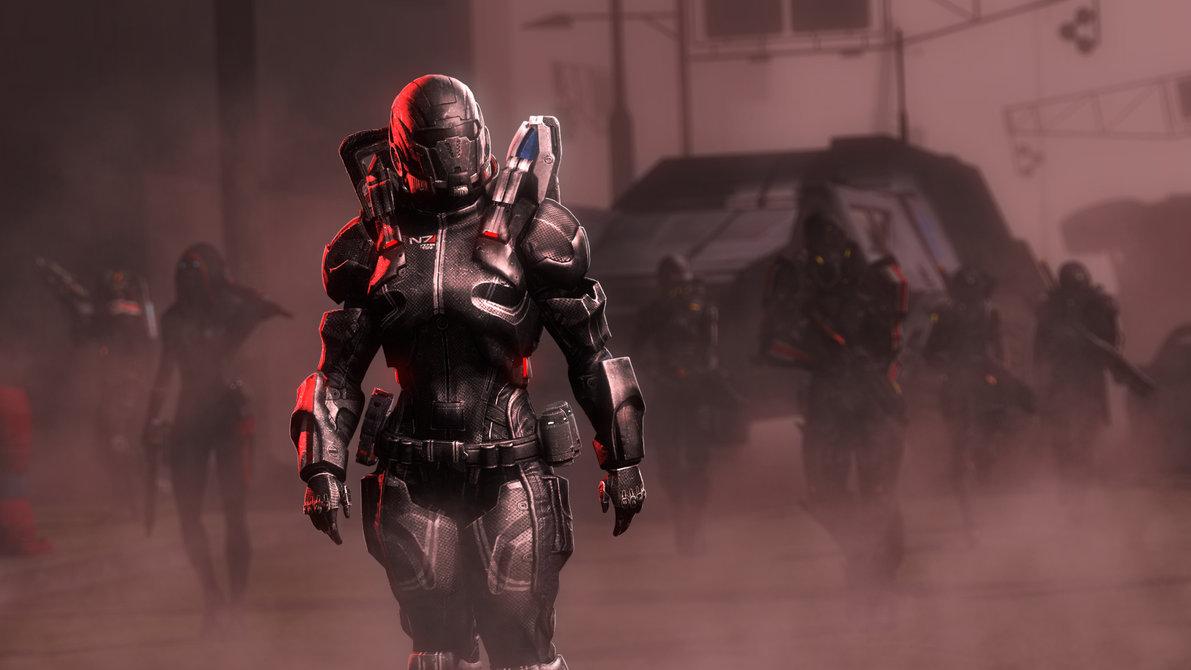 Mass Effect Édition Légendaire multijoueur ?