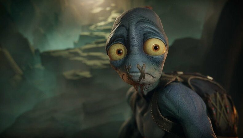State of Play Oddworld Soulstorm
