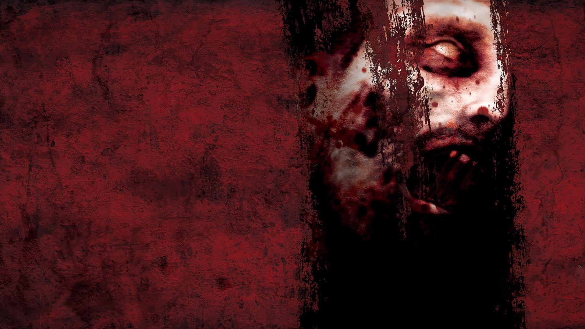 Resident Evil art zombie
