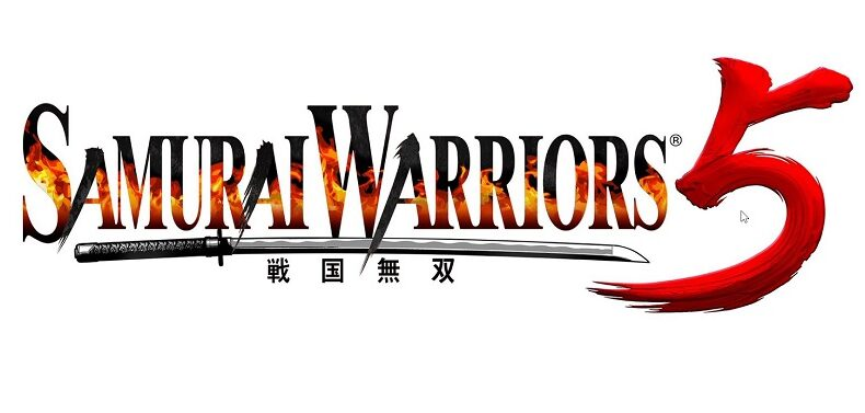 Samurai Warriors 5 logo