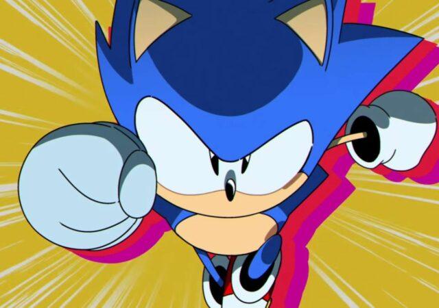 Sonic Prime annoncé