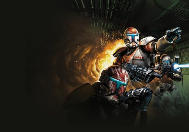 star wars: republic commando ps4 switch annonce