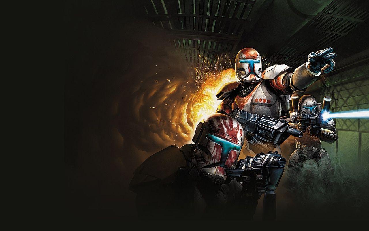 star wars: republic commando ps4 switch annonce
