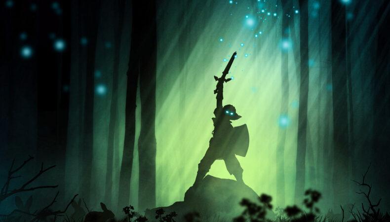The Legend of Zelda art