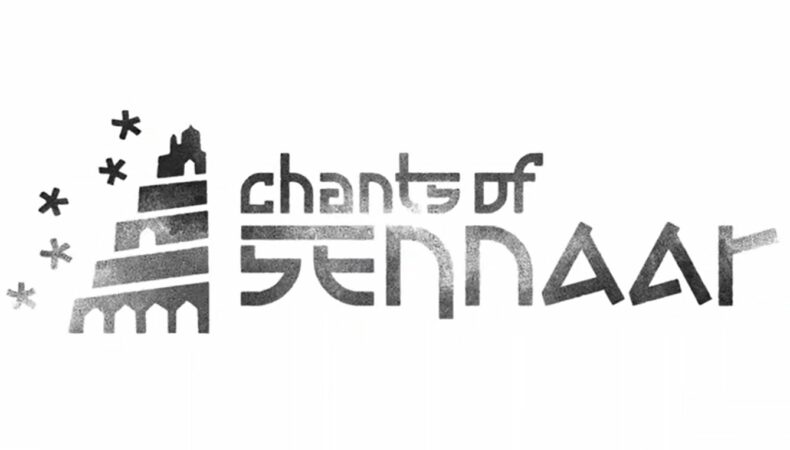 Chants of Sennaar Logo