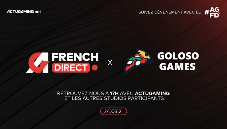 AG French Direct goloso games