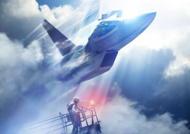 Ace Combat 7 sur PlayStation Now