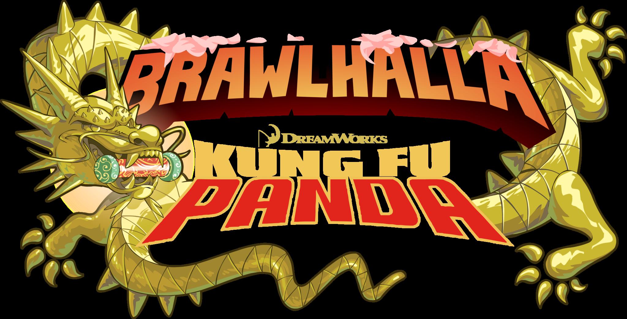 Brawlhalla X Kung Fu Panda