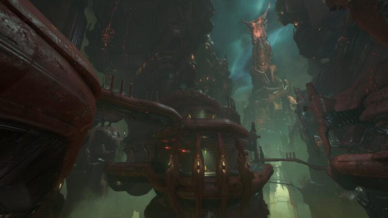 The Ancient Gods – Part Two environnement 2