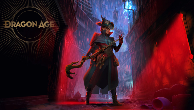 Dragon Age 4 mage